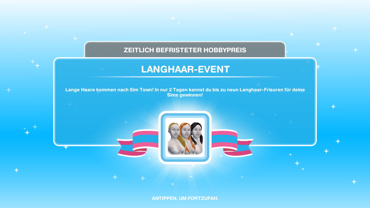 Feurige Locken Langhaar Event Sfp Blog